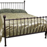 Wrought Iron Bed Set – Monarch