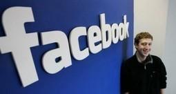 Facebook vient de réserver le nom de domaine fBoriGin.com - TechRevolutions | Arbre généalogique | Scoop.it