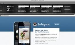 Logiciel pour augmenter son nombre de followers sur Instagram: qu'en pensez-vous? | Médias sociaux | Scoop.it