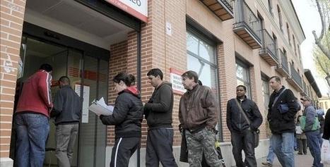 190 mil extranjeros abandonan España por falta de empleo | El Heraldo | estadísticas | Scoop.it