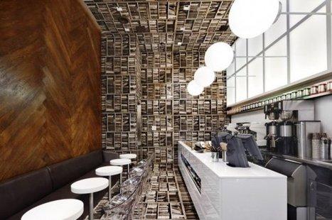 Internet Cafe Interior Design Interior Design M