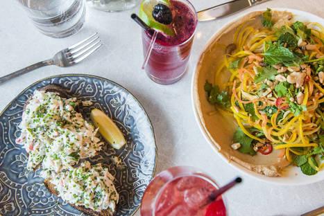 Toronto food events: Robbie Burns Dinner, Winterlicious, Wild Winter Wonderland | Urban eating | Scoop.it