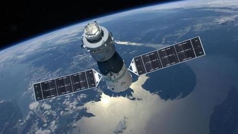 La probabilidad de que la nave espacial china perdida golpeé a alguien es del 0,031 por ciento | Memorias de Orfeo | Scoop.it