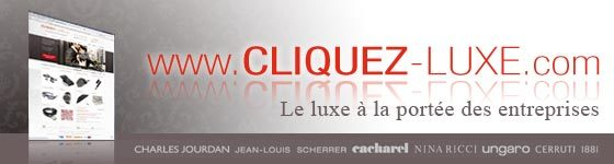 Le LUXE abordable !