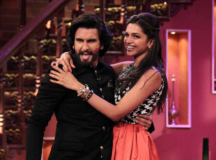 Ranveer Singh Says He Can't Live Without Sex | Bollywood Celebrities News, Photos and Gossips | Scoop.it