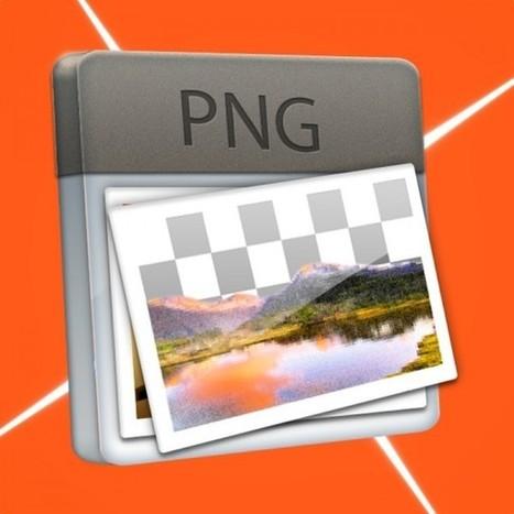 Aplicaciones web para comprimir fotografías desde tu navegador   Las TIC y la Educación   Scoop.it