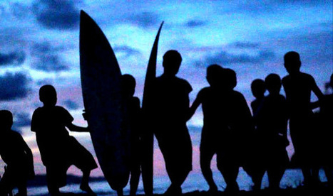 "Surfers get ""Isolated"" in West Papua - SurferToday 