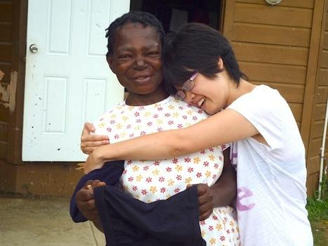 "Jane Volunteer Abroad in Belize   Volunteers Abroad Reviews and Feedbacks   ""#Volunteer Abroad Information: Volunteering, Airlines, Countries, Pictures, Cultures""   Scoop.it"