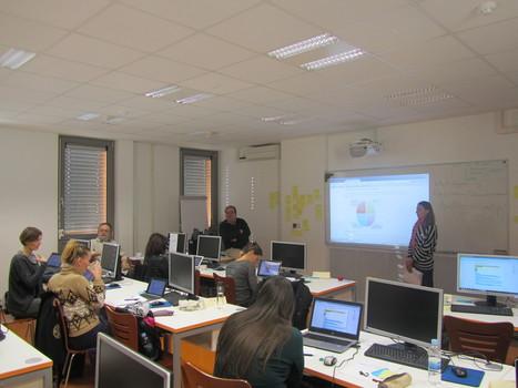 ELIXIR EXCELERATE Train-the Trainer event in Ljubljana, Slovenia | Bioinformatics Training | Scoop.it