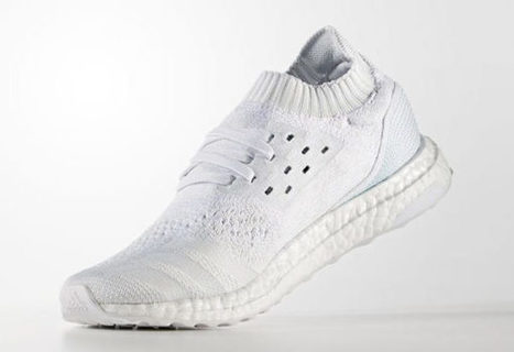 Adidas is turning plastic ocean waste into sneakers and sportswear