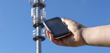Couverture mobile : les opérateurs devront proposer des cartes plus précises | Geeks | Scoop.it