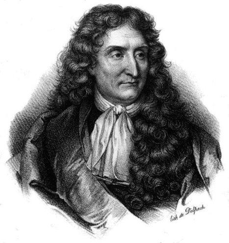 Fables Jean de la Fontaine - Les fables de Jean de la Fontaine | poesie-citation | Scoop.it
