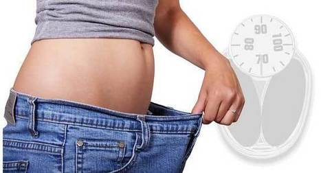 Can you lose excess weight while pregnant