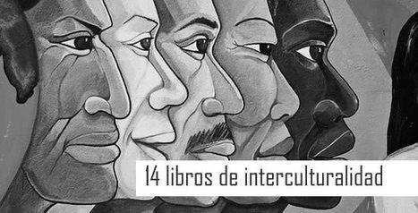 14 libros sobre educación, ciudadanía e interculturalidad | Educar con TIC | Scoop.it