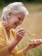Developing Foods for an Aging Population - IFT.org | Vertical Farm - Food Factory | Scoop.it