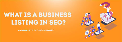 local business listing' in SEO, Wordpress, Guest Posting Servic