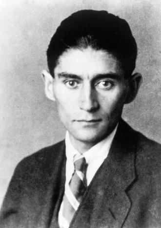 Retraduire le Journal de Kafka   Oeuvres ouvertes   Scoop.it