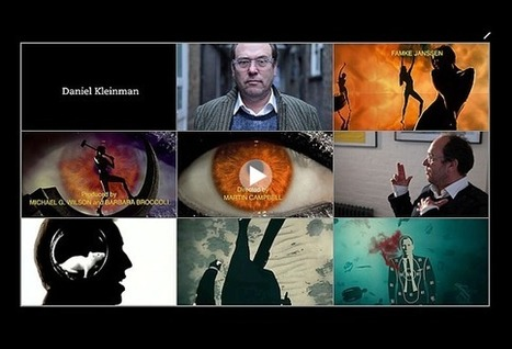 Creative Review - How to create a James Bond title sequence | DSLR video and Photography | Scoop.it
