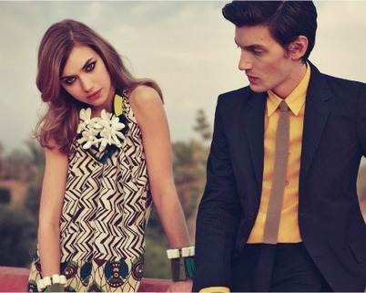Love this : H&M x Marni | alice in fashionland | Scoop.it