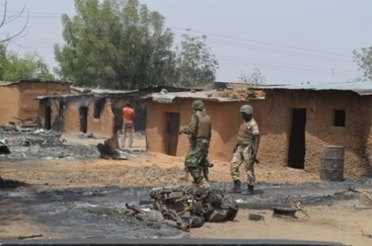 Eyewitness and escapee female victims account of Boko Haram Terrorists in ... - Osun Defender | Women and Terrorism. | Scoop.it
