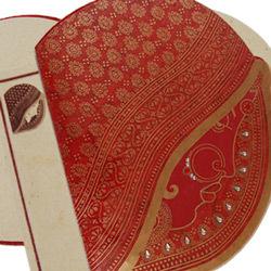 DM-1042 | Muslim wedding cards | Scoop.it
