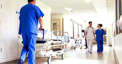 Soins à domicile : quand le digital soulage l'hôpital | L'Atelier : Accelerating Innovation | Marketing & Hôpital | Scoop.it