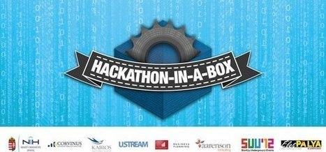 Hackathon Pázmány és BME   StartUP Times   Scoop.it