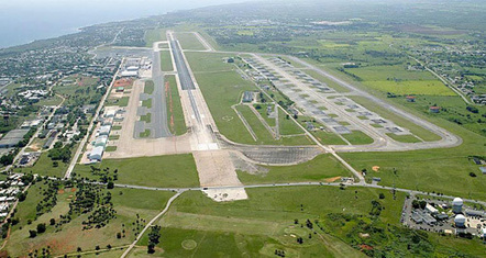 Puerto Rico craves for Caribbean's first air cargo hub - aircargoworld   Global Logistics Trends and News   Scoop.it