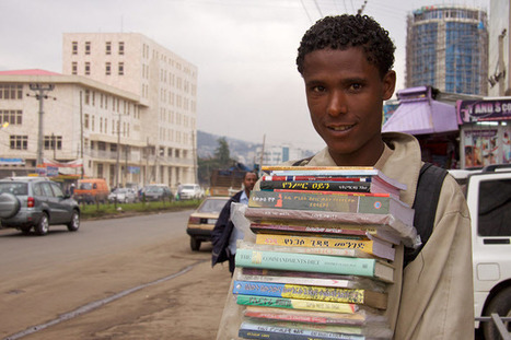 Books on the Go in Ethiopia: What Keeps Addis Ababa Reading | Ebook and Publishing | Scoop.it