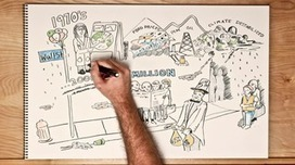 The Center for Graphic Facilitation: New American Dream Video ... | Graphic Facilitation | Scoop.it