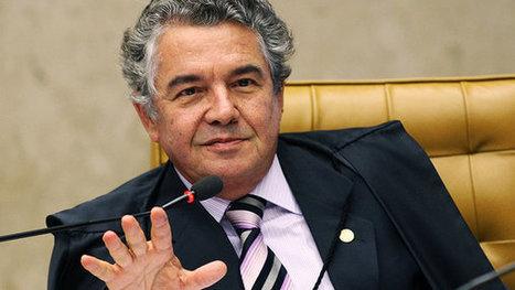 Marco Aurélio Mello diz que Lava Jato terá novo relator em poucas horas ou dias - Portal Fórum | EVS NOTÍCIAS... | Scoop.it