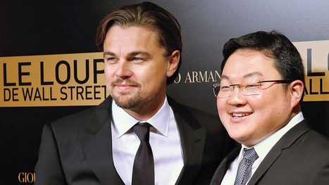 """Leonardo DiCaprio, the Malaysian Money Scandal and His """"Unusual"""" Foundation 