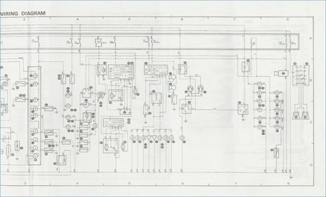 electrical wiring diagram for toyota corona st rh scoop it wiring diagram toyota corona 1993 wiring diagram toyota corolla 2004