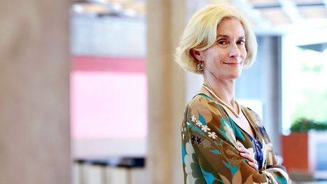 El duro discurso de Martha Nussbaum sobre el futuro de la educación mundial | Noticias, Recursos y Contenidos sobre Aprendizaje | Scoop.it