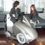 DVICE: Robotics group unveils next-gen wheelchair called the Rodem   Exoskeleton Systems   Scoop.it