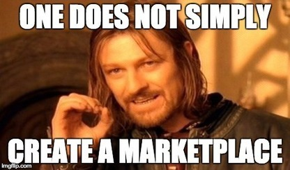 Online marketplaces: What kind of liquidity do you need to grow? | I work on the Interwebs | Scoop.it
