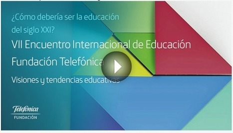 Transmisión en Vivo: Evento de Clausura Encuentro Educared #EIE_FT | Palabra de Insider | Scoop.it
