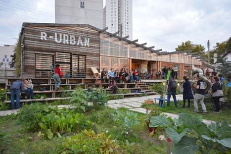 Changer la ville avec l'atelier d'architecture autogérée | Innovation sociale | Scoop.it