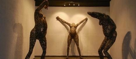 RD Congo - Yango : Kinshasa tient sa première Biennale d'art ... - Le Point   Reg'Art Metis   Scoop.it