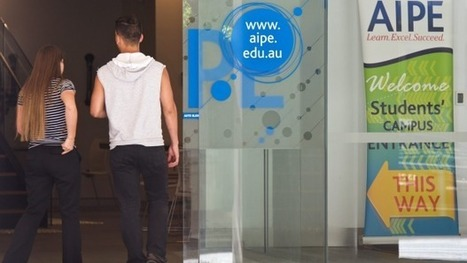 Stupendous incompetence: how did the VET-FEE HELP rort last so long | TAFE Education | Scoop.it