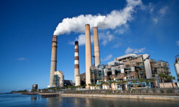 5 Things You Need to Know About Obama's Clean Power Plant Rule | EcoWatch | Scoop.it