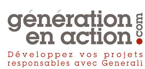 Generation en action, le site de la solidarité | Génération en action | Scoop.it
