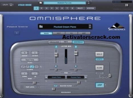 Omnisphere 2 5 3 Crack Latest Plus Serial Keyge