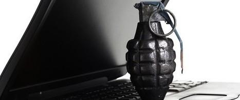 [Présentation] Cybersécurité : les nouveaux défis de la SSI   Le blog de la cyber-sécurité   Information security   Scoop.it