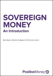 Sovereign Money: An Introduction | The Money Chronicle | Scoop.it