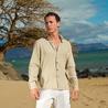 Island Linen Shirts