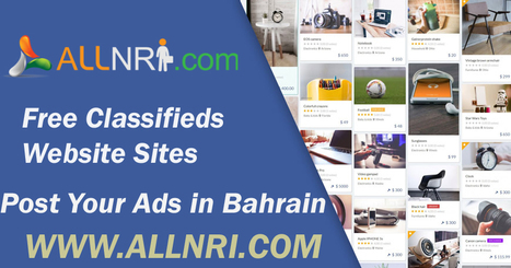 Free classified ads bahrain
