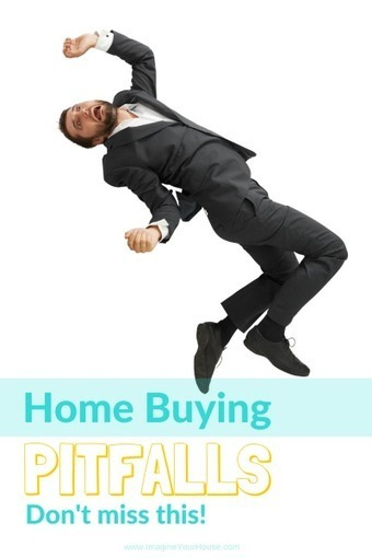 Don't Miss Out on How to Handle Common Home Buying Pitfalls | Real Estate Clips | Scoop.it
