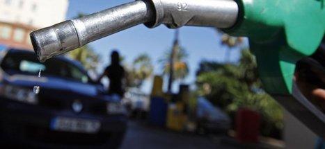 Carburants : une année 2016 sous le signe de la hausse des prix | Chronique d'un pays où il ne se passe rien... ou presque ! | Scoop.it