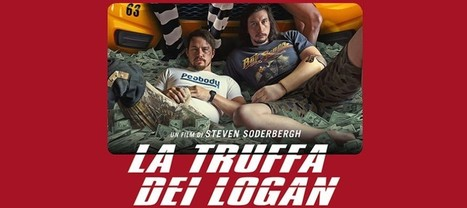 La Truffa Dei Logan Streaming Hd Streaming Fi